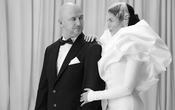 Настя Каменских рассказала о свадьбе и любви к Потапу
