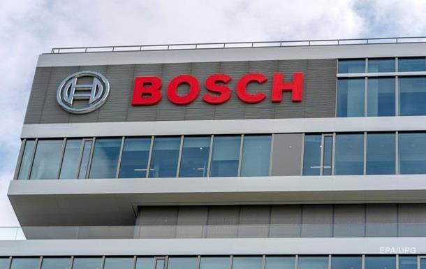 Bosch оштрафована на 90 млн из-за дизельгейта