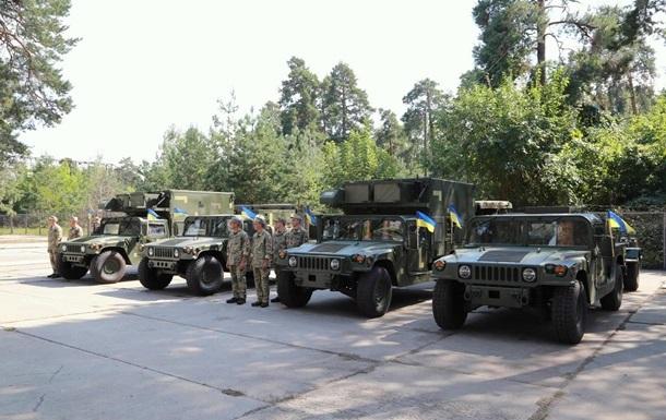 США оцінили допомогу Києву на оборону в $1,1 млрд
