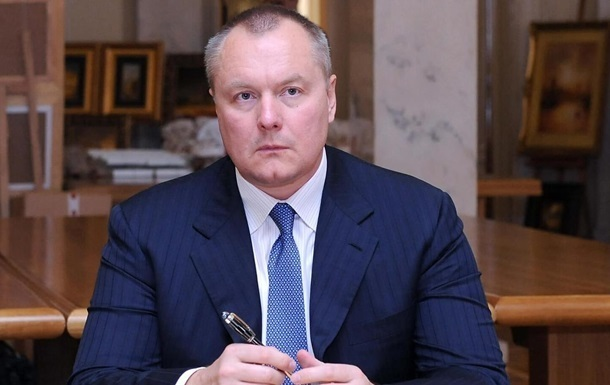 Екс-депутат Артеменко просить Зеленського повернути йому громадянство