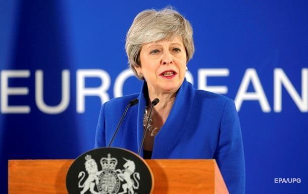 Глава МЗС Великобританії спростував швидку відставку Мей