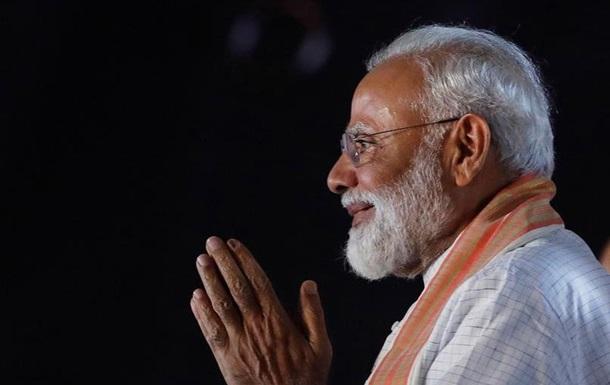 На виборах в Індії перемагає партія прем єр-міністра Моді