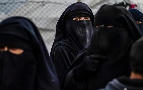Нідерланди домовилися з Іраком щодо повернення жінок з ІД