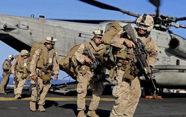 США можуть надіслати додаткові війська на Близький Схід