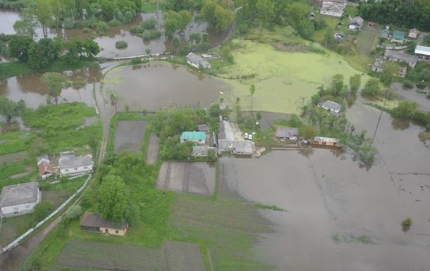 Рятувальники назвали регіони, де очікувати нових паводків