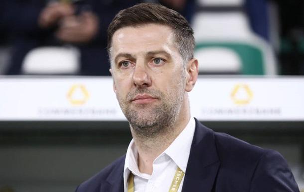 Сербия назвала состав на матч с Украиной