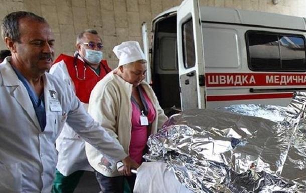 В Одеській області за два дні померли двоє немовлят