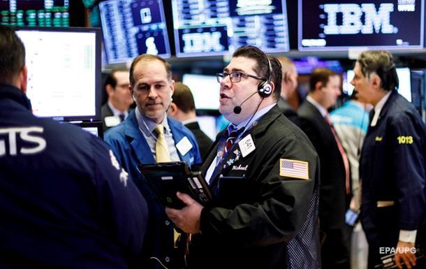 Американский фондовый рынок закрылся ростом