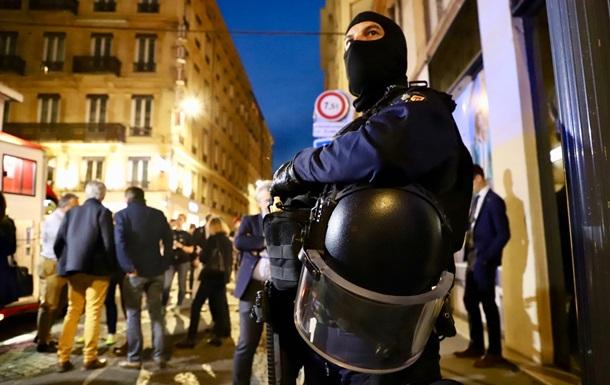 Вибух у Ліоні: слідство не виключає терористичної змови