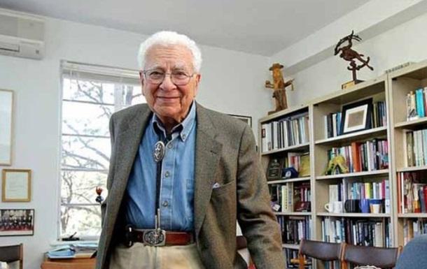 У США помер лауреат Нобелівської премії з фізики