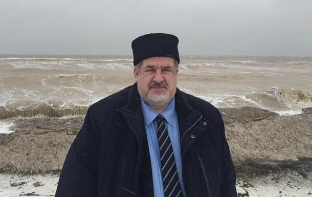 Меджліс готовий надати Зеленському дані про ув язнених українців