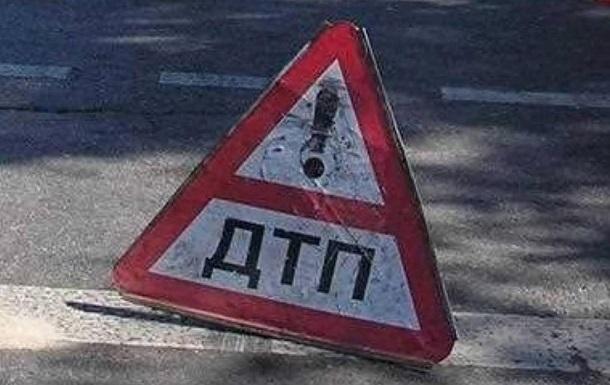 У Черкаській області двоє людей загинули в ДТП