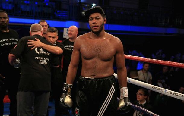Хантер захистив чемпіонський титул WBA, нокаутувавши Мальдонадо