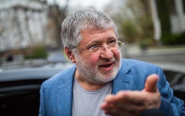 Коломойський висловився за дефолт України