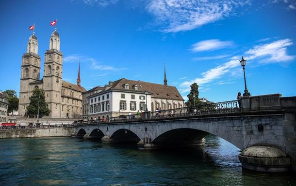 Названо найдорожчі міста для побачень