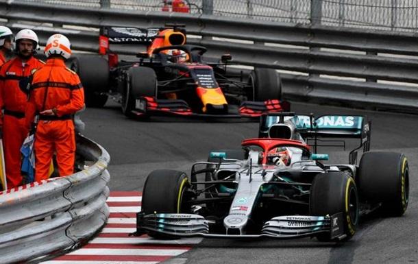Формула-1: Хемілтон здобув перемогу, Феттель перервав домінування Мерседеса
