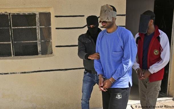 Іракський суд засудив до страти трьох французьких ісламістів