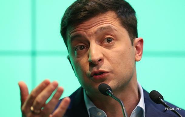Зеленський виступив на підтримку українського кіно