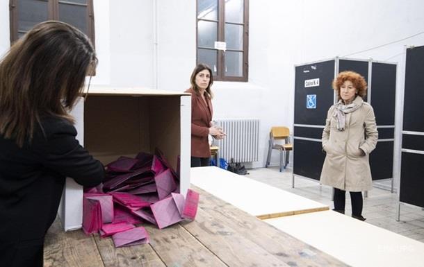 На виборах до ЄП зафіксували рекордну явку