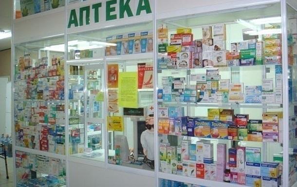 Продажі ліків в Україні зростають на 11% щорічно - дослідження