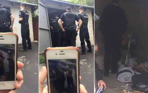 У віце-мера Миколаєва під час обшуку знайшли боєприпаси