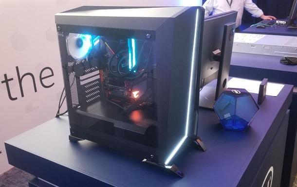 Intel створила найпотужніший процесор Core i9-9900KS