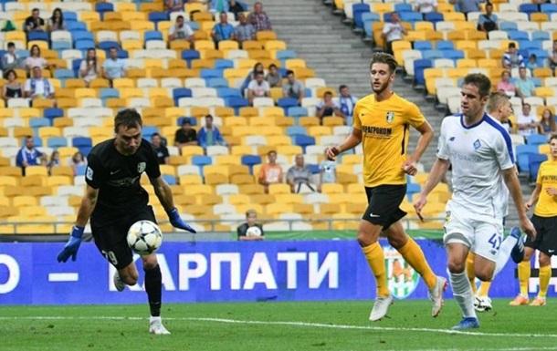 Шевченко несподівано викликав до збірної України гравця Олександрії