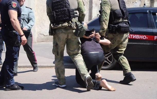 Омбудсмен назвала причину бунта в одесской колонии 27 мая