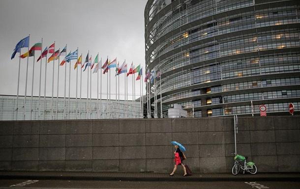 Крен вправо. Вибори в Європарламент й Україна