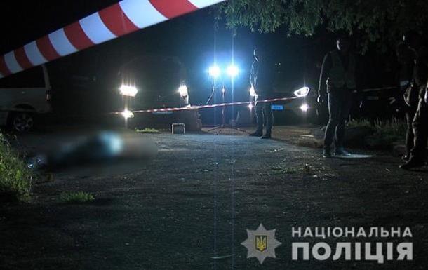В Виннице молодого парня застрелили из охотничьего ружья