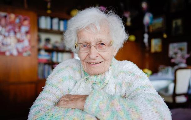 У Німеччині 100-річна жінка стала депутатом місцевої ради