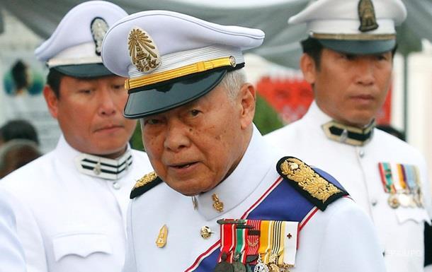 Экс-премьер Таиланда завещал все свое состояние бедным - СМИ