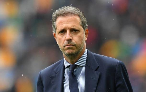 Директор Ювентуса заявив, що клуб не контактував з Гвардіолою