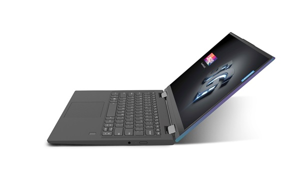 Lenovo представила перший ноутбук, що підтримує 5G