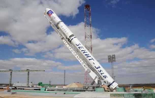 В Україні створили заміну ракеті Зеніт