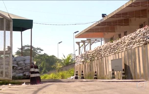 У в язницях Бразилії знайшли мертвими понад 40 ув язнених
