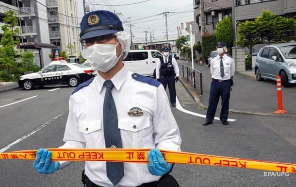 Нападение на детей в Японии: погибли три человека