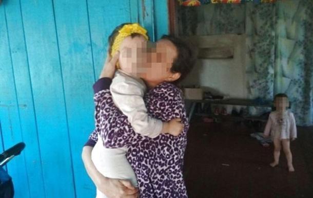 В Житомирской области родители-алкоголики сожгли в печи пятилетнюю дочь
