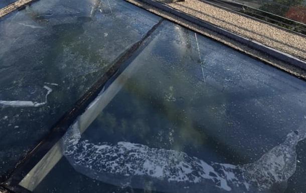 На мосту Кличка виявили ще одну проблему