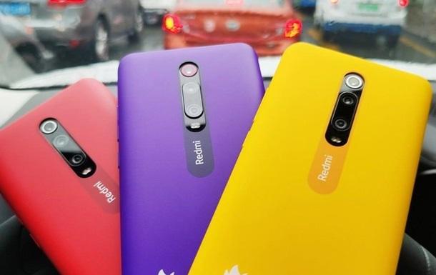 Бюджетный флагман от Xiaomi представили официально