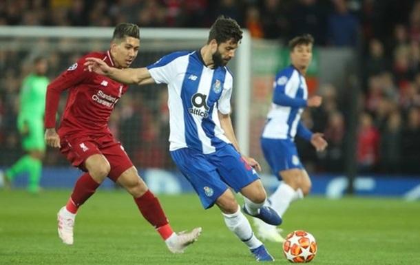 Атлетіко заплатив 20 мільйонів за захисника Порту
