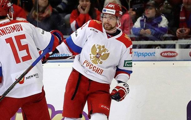 Российский хоккеист попал в скандал из-за видео с белым порошком и спящей девушкой