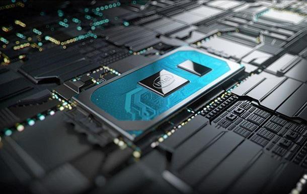 Intel представила 10-нанометрові процесори Ice Lake