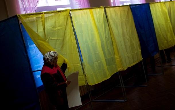 Мін юст оцінив можливість скасування виборів