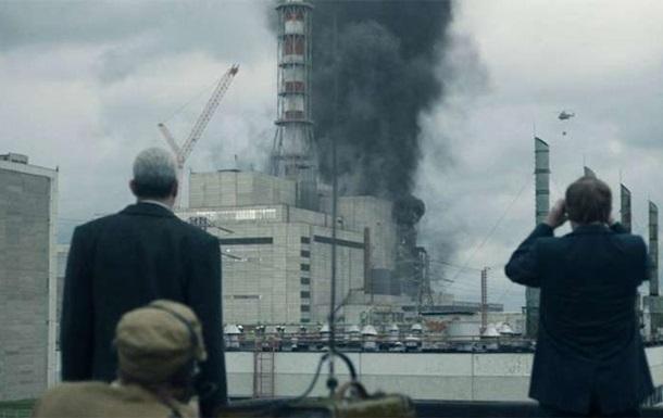 Серіал Чорнобиль обійшов Гру престолів за популярністю