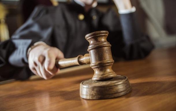 В Черниговской области убийца сбежал из зала суда