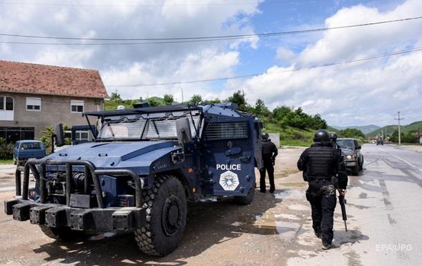 У НАТО відреагували на загострення ситуації між Косовом і Сербією
