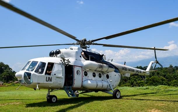 Міноборони розповіло про участь ЗСУ в миротворчих операціях
