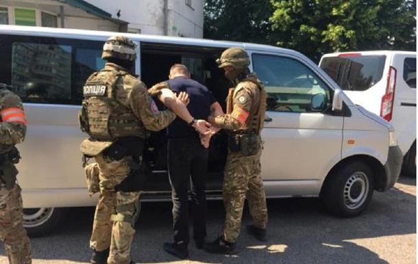 У Полтавській області затримали  злодія в законі