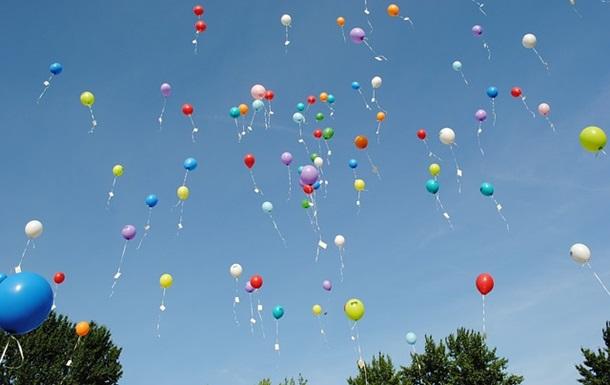 Супрун закликала відмовитися від повітряних кульок